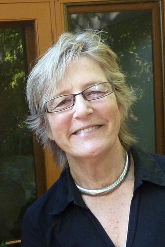 Libby Lloyd