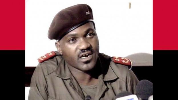 General Arlindo Chenda Pena Unita