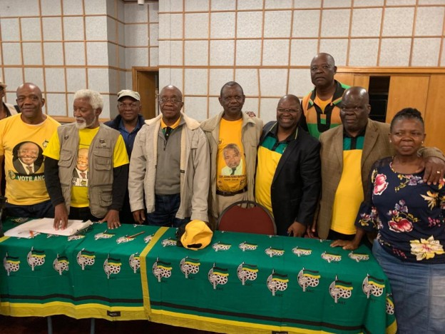 ANC Veterans League