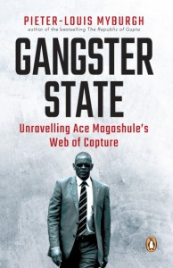 Gangster State Book