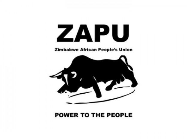 Zimbabwe African People's Union